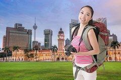 Imagen Private Kuala Lumpur Customize Orientation Full Day Tour