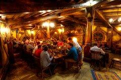 Imagen Hobbiton Movie Set Evening Banquet Return Tour From Auckland