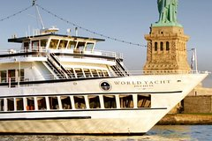 New York 4th of July Dinner Cruise by World Yacht