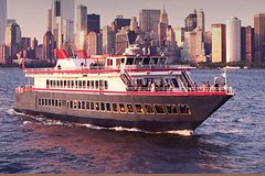 New York City Valentine's Day Cruise by World Yacht