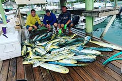 Fishing charters, and wildlife tours and merchandise
