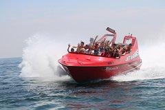 Imagen Dunsborough 30-Minute Jet Boat Ride