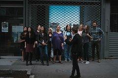 Forgotten Dark Histories of Lower Manhattan