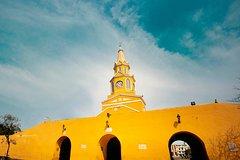 Imagen Recorrido por la ciudad de Cartagena de Indias