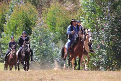 Imagen HORSEBACK RIDING MYSTIC TOUR ( TEMPLO DE LA LUNA Y MONTAÑA CHACAN)