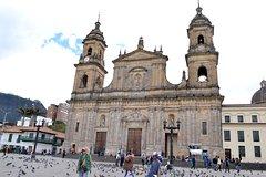 Imagen Bogota La Candelaria Private Walking Tour