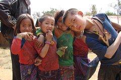 Ban Houy Sengkham (1hrs tours)