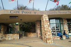 Cape Town Bucket list ticker