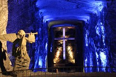 Imagen Private Day Trip to the Salt Cathedral of Zipaquirá