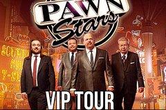 Las Vegas Pawn Stars Half-Day VIP Tour