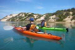 2-Day Deep Creek and Coorong Camping, Hiking and Kayaking tour