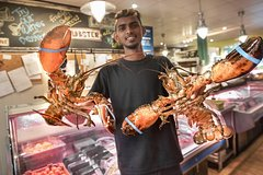 Greenwood Fish Market & Bistro @ Sentosa Cove