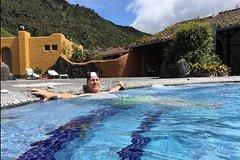 Imagen Private Tour Papallacta Hot Springs