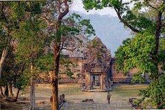 2 Days(Preah Vihear and Koh KerTonle Sap Lake)