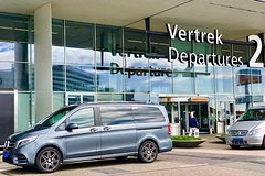 Airport Private Transfer: The Hague Region - Schiphol Airport - One Way