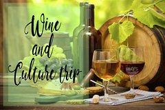Wine and Culture trip
