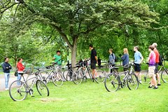 Imagen New York City Central Park Bicycle Rental