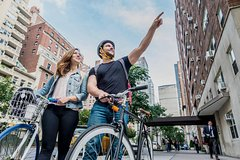 Imagen NYC Bicycle Rental