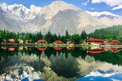 07 Days - Tour To Skardu Deosai National Park Pakistan