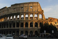 Colosseum FAST TRACK guided tour RESERVATION