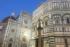 Guided tour of the main monuments of Florence