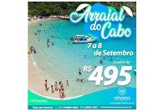 Arraial do Cabo  Cabo Frio - 07 and 0809