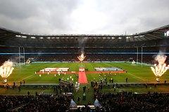 Imagen Twickenham Stadium Tour