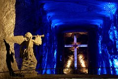 Imagen Half-Day Guided Tour of Zipaquirá Salt Cathedral from Bogotá