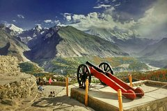 Mountains and Valleys of Pakistan