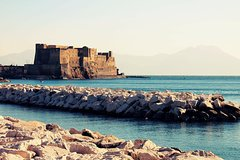 Private Transfer - Praiano to Naples with 2h of Sightseeing: Vesuvius &