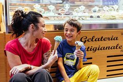 Florence Private Family Food Tour