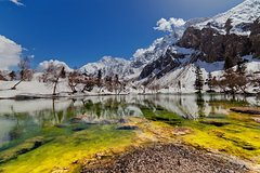 9 Days Tour to Gilgit, Pakistan