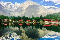 8 Days Tour to Skardu and the Meadows