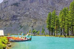 5 Days Deluxe Tour To Swat Kalam