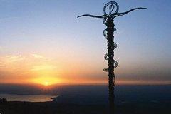 Bethany, Mt.Nebo , Madaba &Dead Sea full day tour