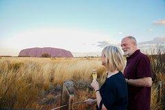 Imagen 2-Day Uluru (Ayers Rock), Camel Farm and Kata Tjuta Trip from Alice Springs