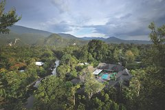Ayus Wellness 3-Nights Clarity and Peace of Mind Retreat in Mulu Sarawak
