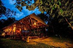 Imagen 3-Day Amazon Jungle Tour at Posada Amazonas