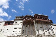 7 Days Tour to Hunza, Pakistan