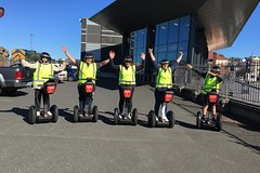 Imagen 1-Hour Segway Taster Experience