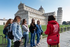 Pisa Bites & Sights: Beyond the Leaning Tower Small Group Tour
