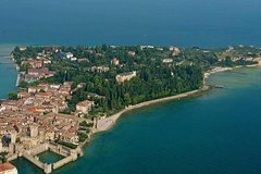 Sirmione & Verona Lake Garda, private guided tour, full day