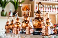 Distillery Tour & Tasting at Spirited Union