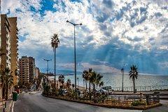 Private Driver - Beirut Panoramic City Tour
