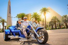 Rewaco Luxury Trike Rentals for Self Guided Tours from Las Vegas Nevada