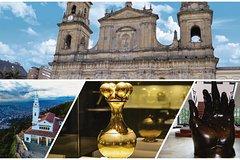 Imagen Bogotá City-Private Tour