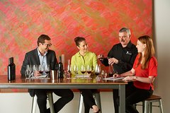 Imagen Leeuwin Estate: Ultimate Wine Blending and Dining Experience