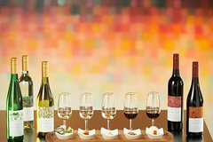 Imagen Leeuwin Estate: Guided Tour Including Food and Wine Pairing Flight