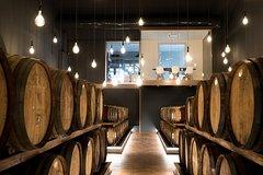 """Corvina"" tasting of Valpolicella wines at the Accordini winery"