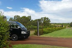 Private Swan Valley Premium Custom Tour